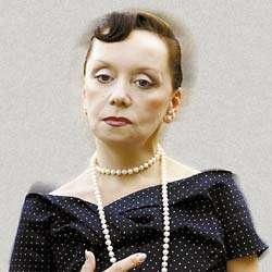 актриса германова евдокия фото