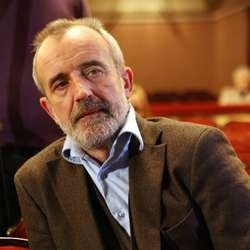 Римас Туминас, выдающийся режиссер из Литвы