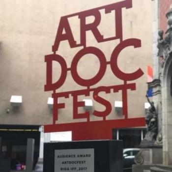 Фестиваль артдокфест 2017