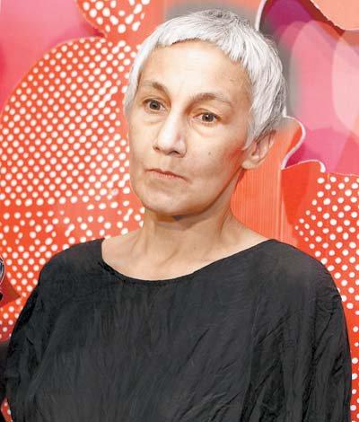 Роза хайруллина-актриса