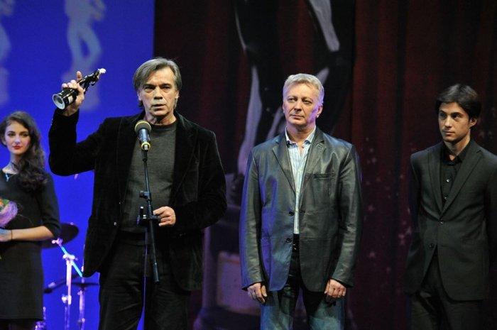 Александр Коршунов, Дмитрий Ячевский, Денис Берсенев