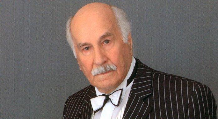 Состояние 101-летнего актера Владимира Зельдина ухудшилось