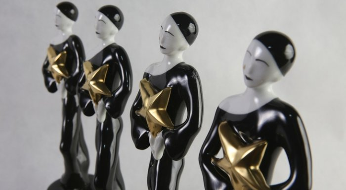 Театр русской классики изВашингтона стал лауреатом премии «Звезда театрала»