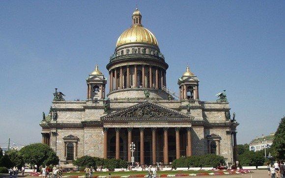Ради чего уничтожается музей вИсаакиевском соборе— Петербургские музейщики