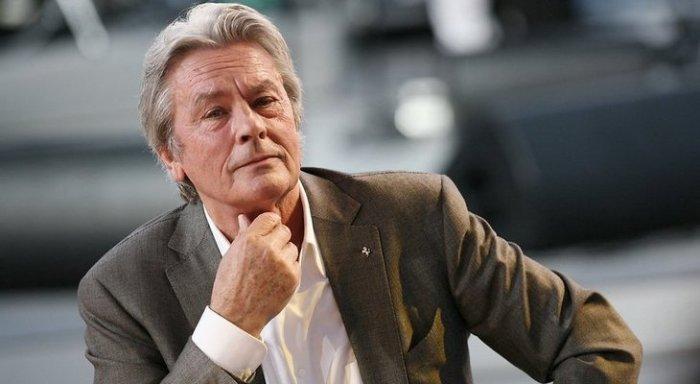 Ален Делон отказался от поста президента «Сезара» вслед за Полански