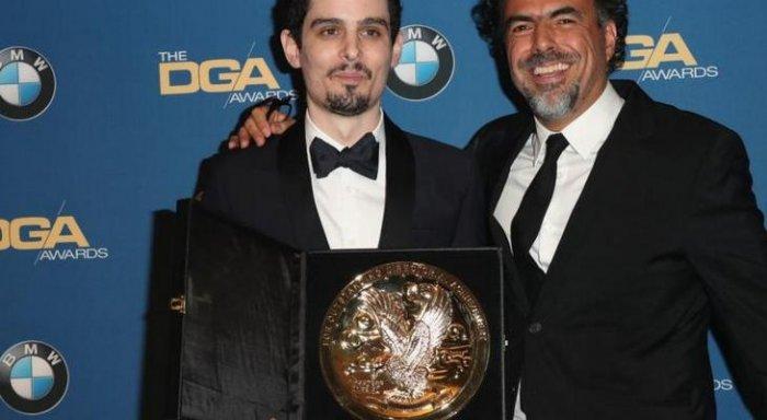 Гильдия режиссёров США назвала лауреата премии в основной категории