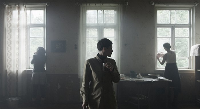 «Чужой дом» первым из русских фильмов получил «Spotlight Award»