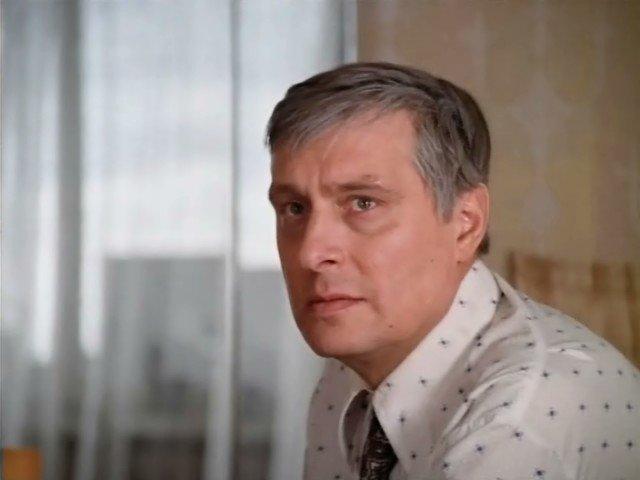 Народный артист Олег Басилашвили стал лауреатом премии «Пять вечеров»
