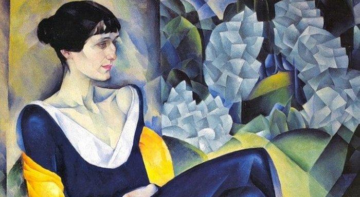 Новый музей Анны Ахматовой открылся при доме антикварной книги в столице России