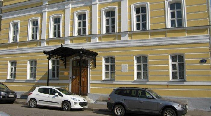Дом-музей М.Цветаевой открывается для гостей
