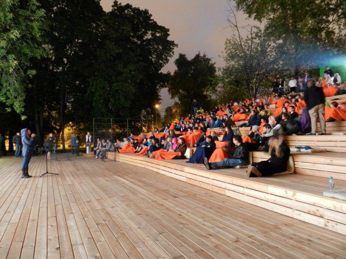 Открытые лекции ожизни Марины Цветаевой пройдут вгородских парках