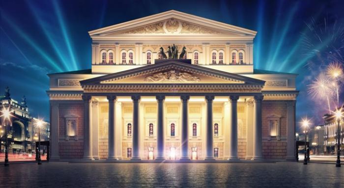 Балет «Нуреев» могут показать доконца нынешнего года — Главный дирижер огромного