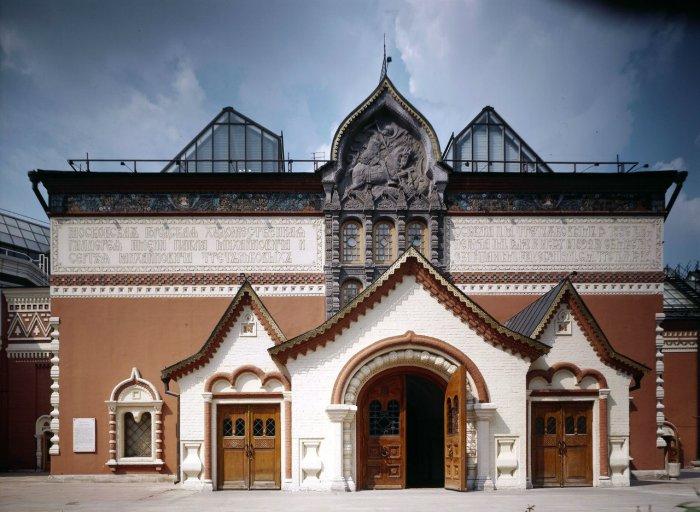 Кинотеатр tvzavr иТретьяковская галерея будут демонстрировать фестивальные фильмы