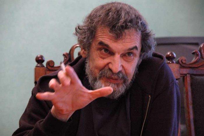 Скончался кинорежиссер и преподаватель Вячеслав Кокорин