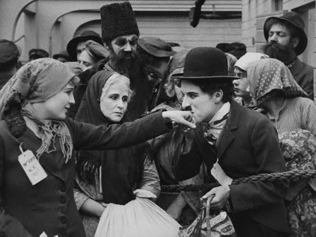 Вмосковском кинозале бесплатно покажут немые фильмы 1917г