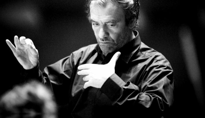 Фарид Бикчантаев стал лауреатом ХХII Международной премии Станиславского