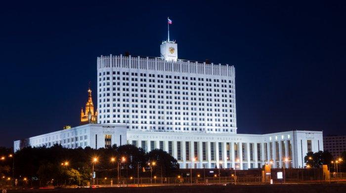 Медведев обновил состав правительственного совета поразвитию кино