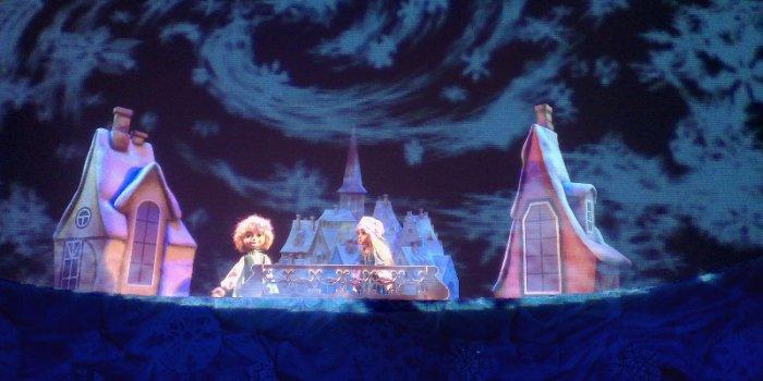 Нафестивале «Путешествие вРождество» выступят кукольные театры изЕвропы