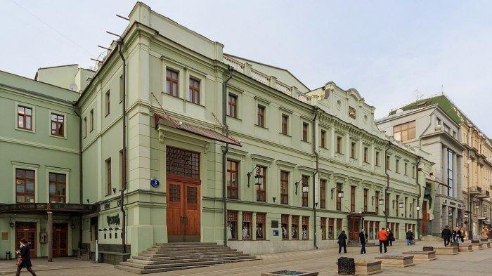 ВМинкультуры назвали фамилию врио директора МХТ имени Чехова