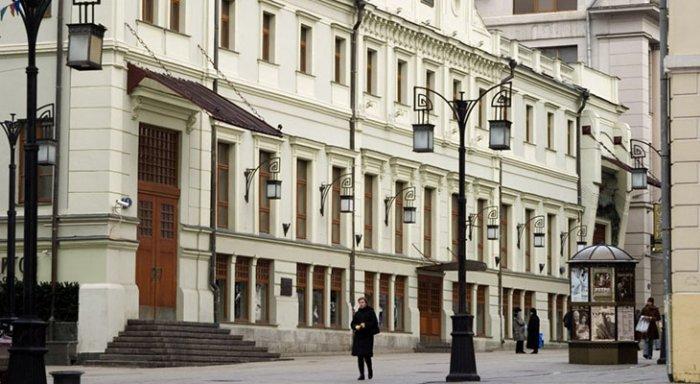 Труппу МХТ имени Чехова уведомили оназначении Женовача худруком