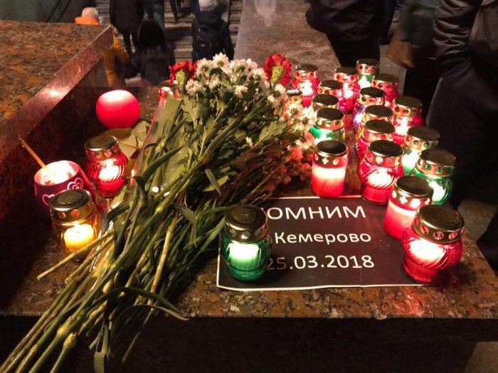 «Реквием» Верди прозвучит в Мариинском театре в память о погибших в Кемерово