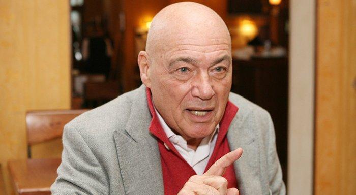 Организаторы ТЭФИ после критики Познера изменили правила голосования