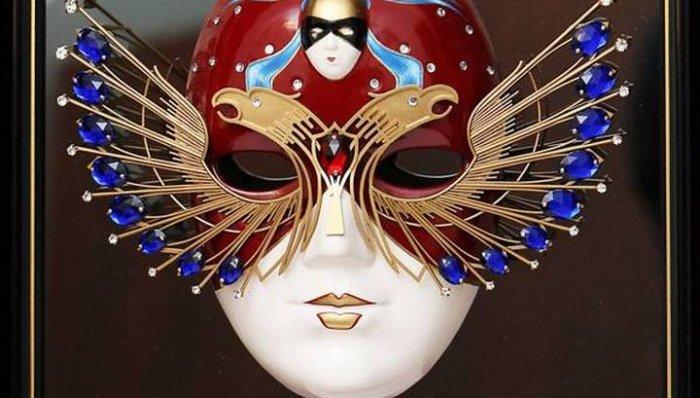Пермский театр оперы ибалета получил 5 премий «Золотой маски»