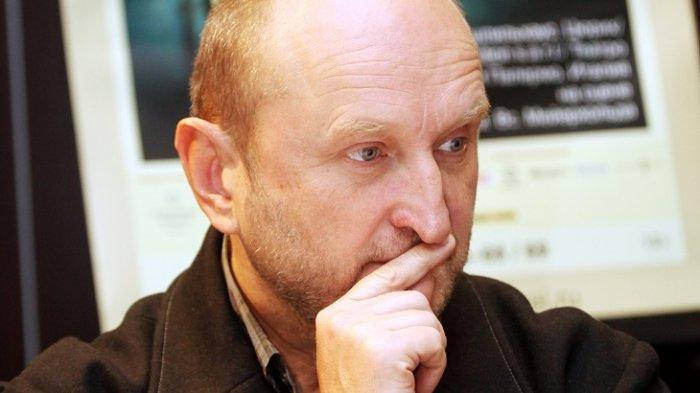 Кинорежиссера Женовача представят вМХТ вдолжности худрука