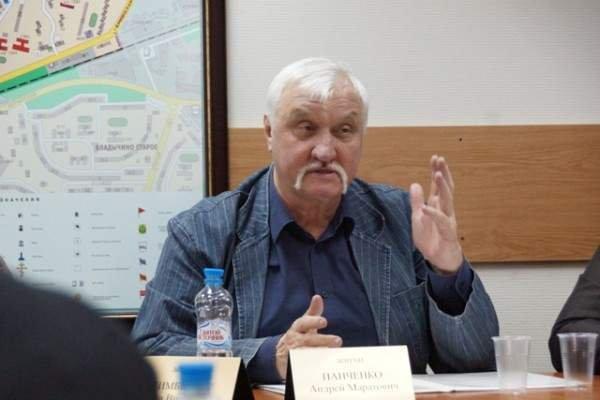 Экс-начальник Театра наПеровской получил срок
