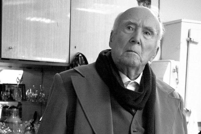 Скончался старейший артист нижегородского театра драмы Святослав Ушаков
