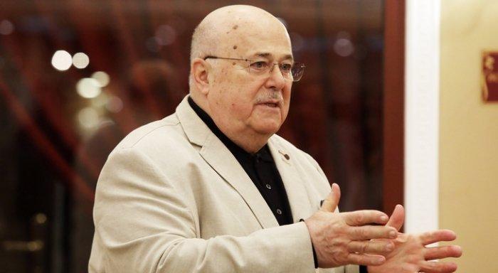Калягин заявил, что огорчен реакцией вМинкультуры насвое выступление