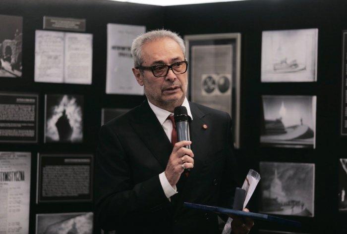 Европейская Театральная награда  стартует вПетербурге