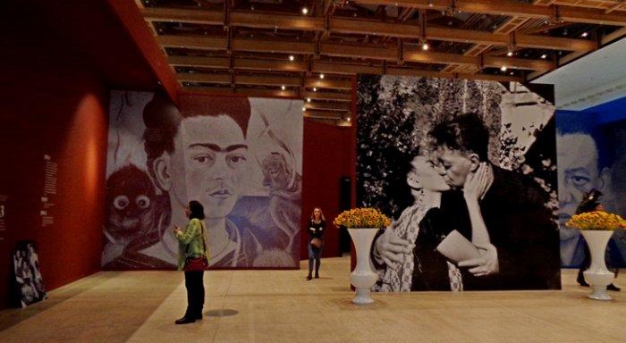 Куда пойти ввыходные вМоскве: ярмарка «Ладья» ивыставка Фриды Кало