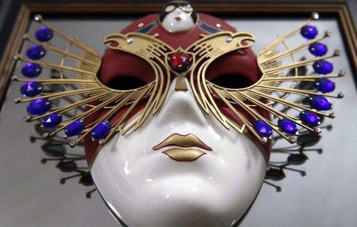 Жюри «золотой маски» приезжает вТеатр-Театр